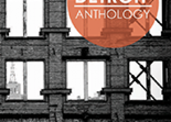 A Detroit Anthology: tips on publishing your project