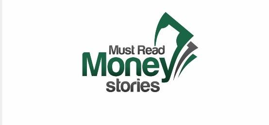 Must Read Money Stories logo