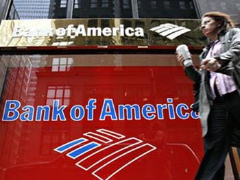 Bank of America Charlotte Observer