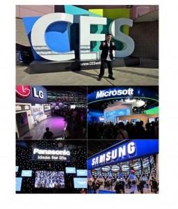 CES companies