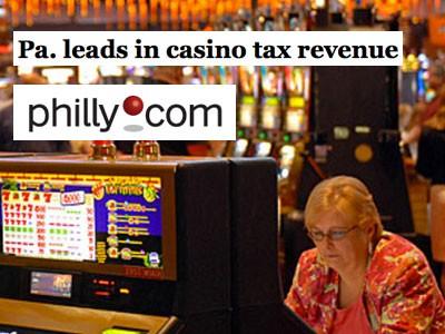 Casino Industry Philly.com