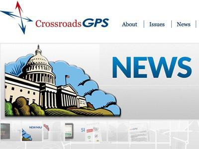 CrossroadsGPS 502(c)4