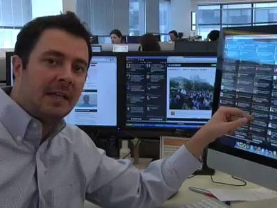 Anthony DeRosa Reuters