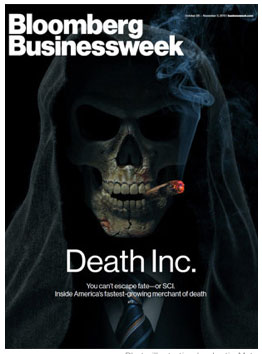 Death Inc BusinessWeek