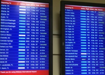 How much do airlines owe you for flight delays?