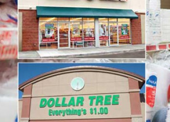 Will merger affect local discount stores?