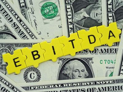 EBITDA financial glossary