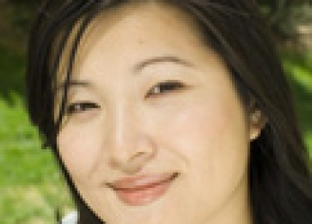 Journalist Mei Fong offers tips for reporting on Asia