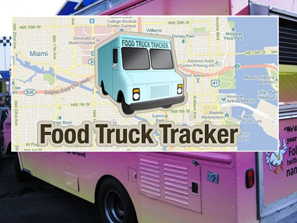 Food Truck Story Ideas