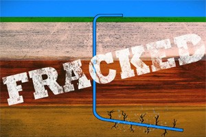 Fracked from ProPublica video on fracking