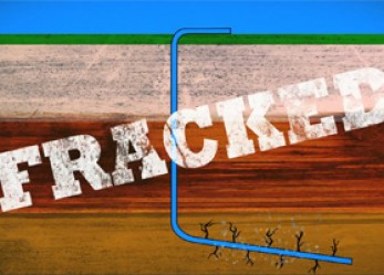 The Fracking Revolution: Self-guided training