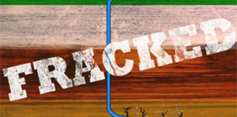 The Fracking Revolution: Self-guided training