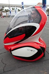 future car CES