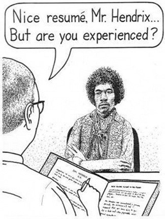 Jimi Hendrix interview