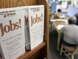 Jobs training center