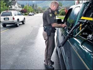 King County, Washington, sheriff
