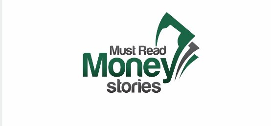 Must Read Money Stories logo