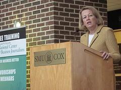 Mary Shapiro SEC