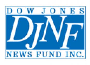 85 journalism students train in Dow Jones News Fund