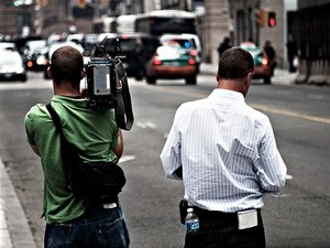 Get better responses in man-on-the-street interviews ...