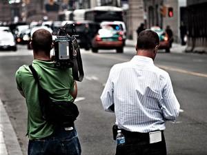 CTV News reporters Toronto