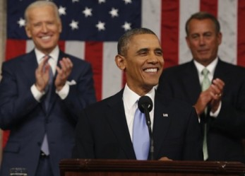 History against Obama's State of the Union proposals