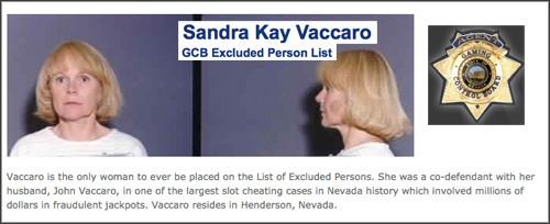 Sandra Kay Vaccaro