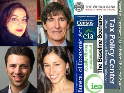 Heidi N. Moore, Mark Thoma, Catherine Rampell, Ezra Klein BizJournalism must-reads