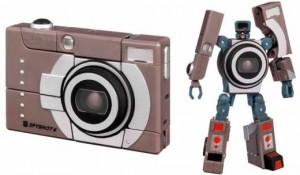 Spyshot camera