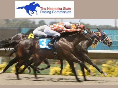 Nebraska state run horse racing