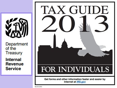 Tax Guide 2013
