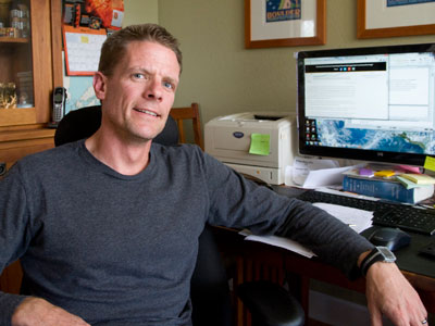 Todd Neff health and science writer