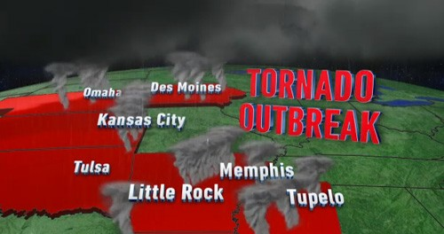 ABC News tornado map