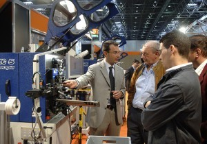 Tour of Wire Trade Fair