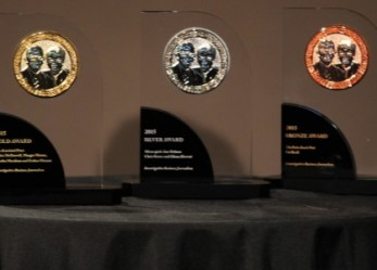 Barlett & Steele Award-Winning Story Wins Pulitzer