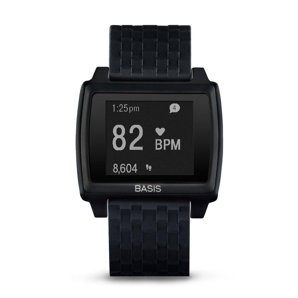 basis fitness tracker