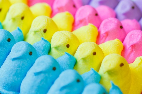 The Business Of Easter From Clothing Sales To Peeps