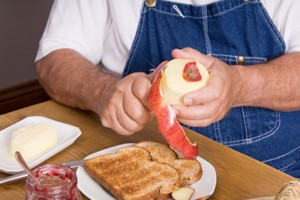 farmer breakfast