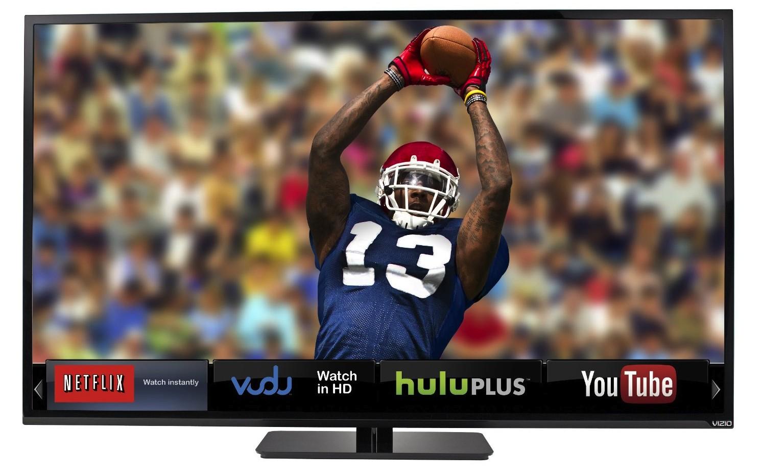 Entertaining Business: The Super Bowl means big TV sales