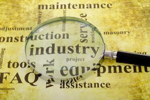investigative glossary