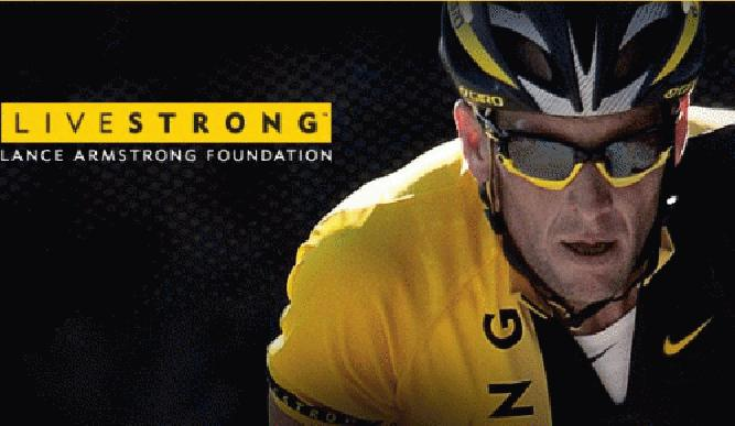 Lance Armstrong would cheat again -- and the financial reason why