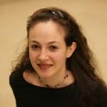 Zlati Meyer, reporter for Detroit Free Press
