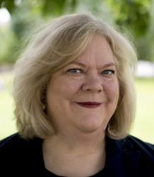Micheline Maynard  Reynolds Center Director