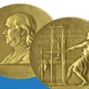 Pulitzer Prize for Public Service medal