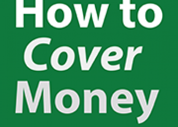 How to Cover Money Podcast: Listen to Episode 21