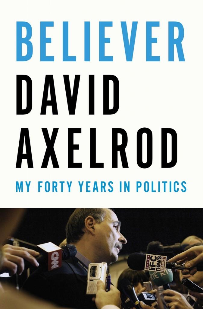 David Axelrod Book
