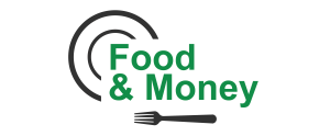 Food and Money logo