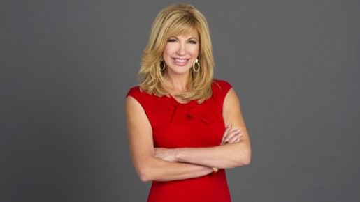 Leeza Gibbons is a finalist on this season's Celebrity Apprentice.