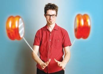 Millennials and Money: Business Of Being A Yo-Yo Man