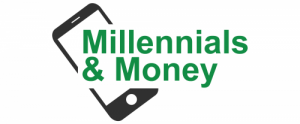 Millennials and Money logo